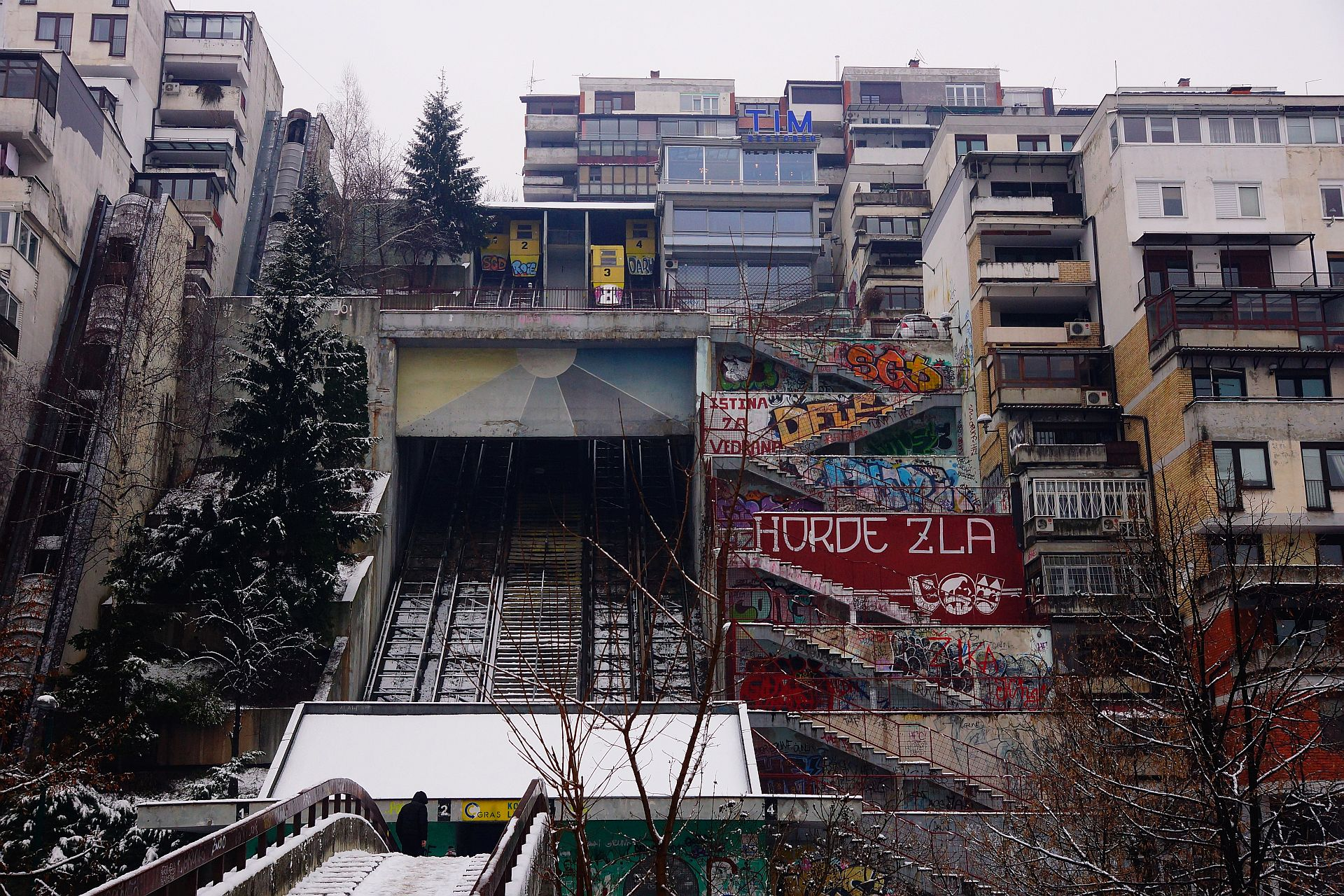 Sarajewo osiedle