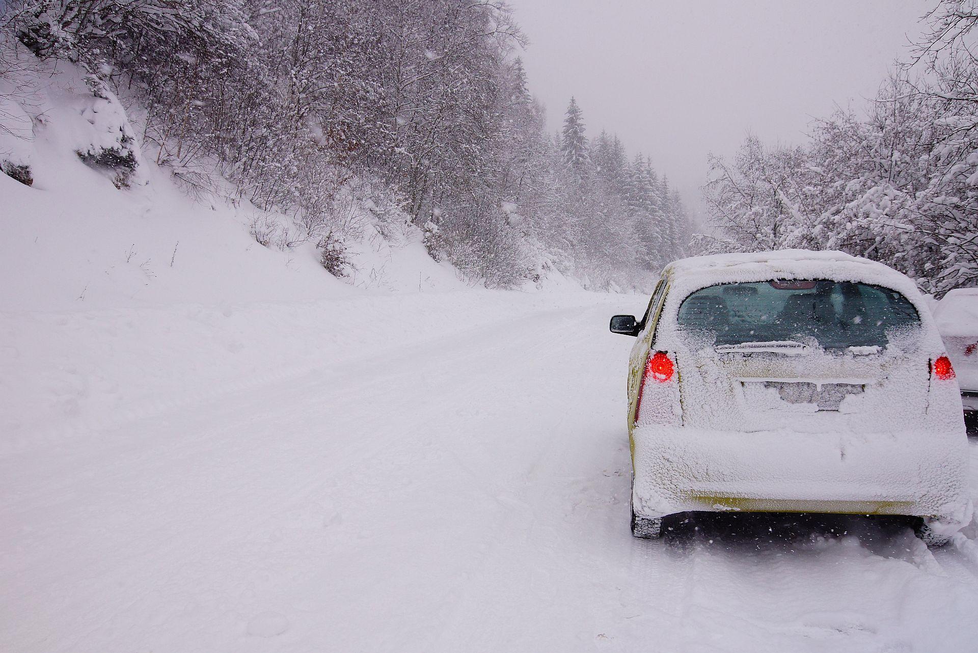 zima w Bośni i Hercegowinie