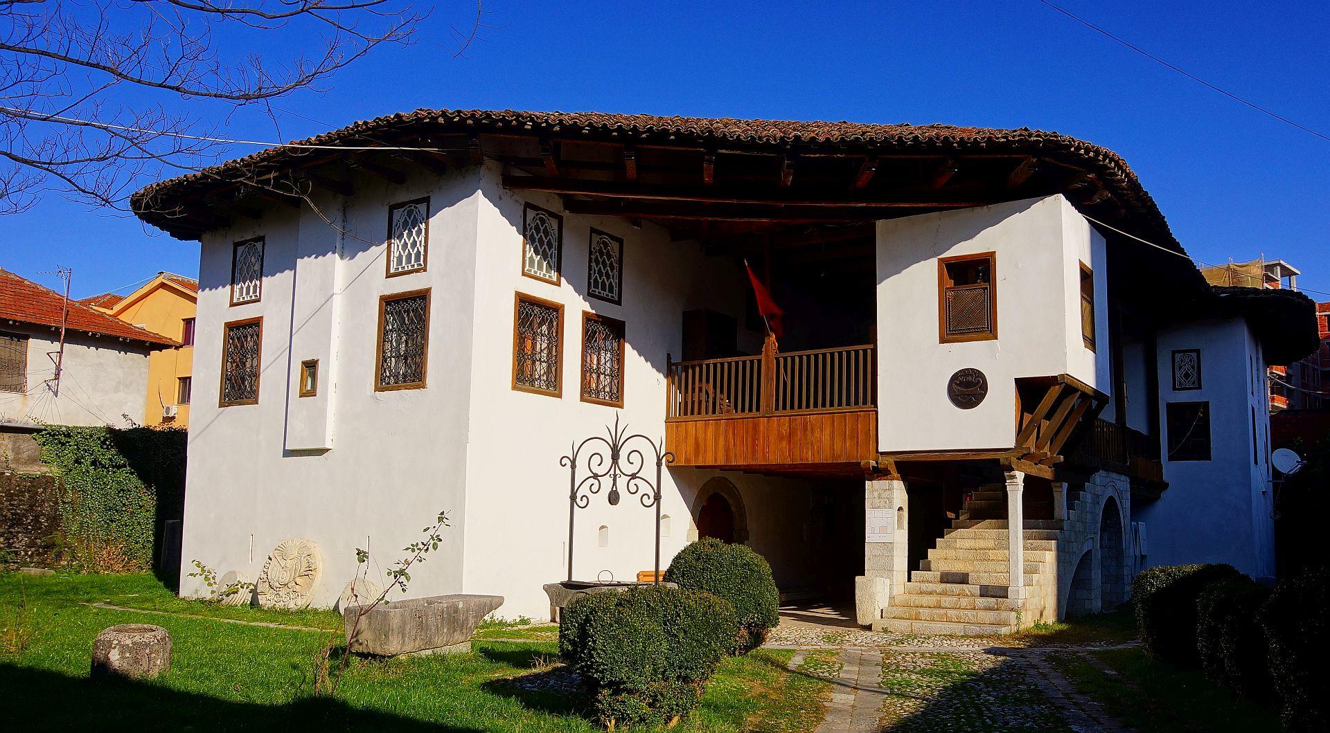 Muzeum Historii Shkodra