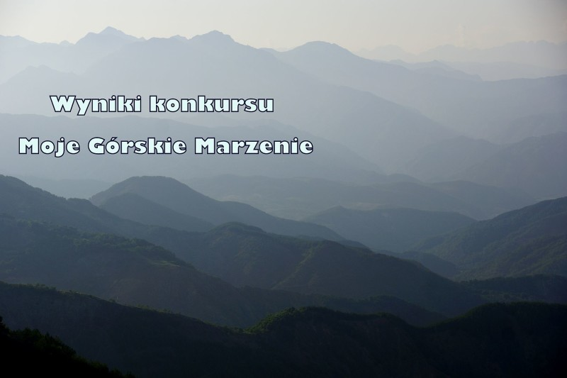 Góry Albanii