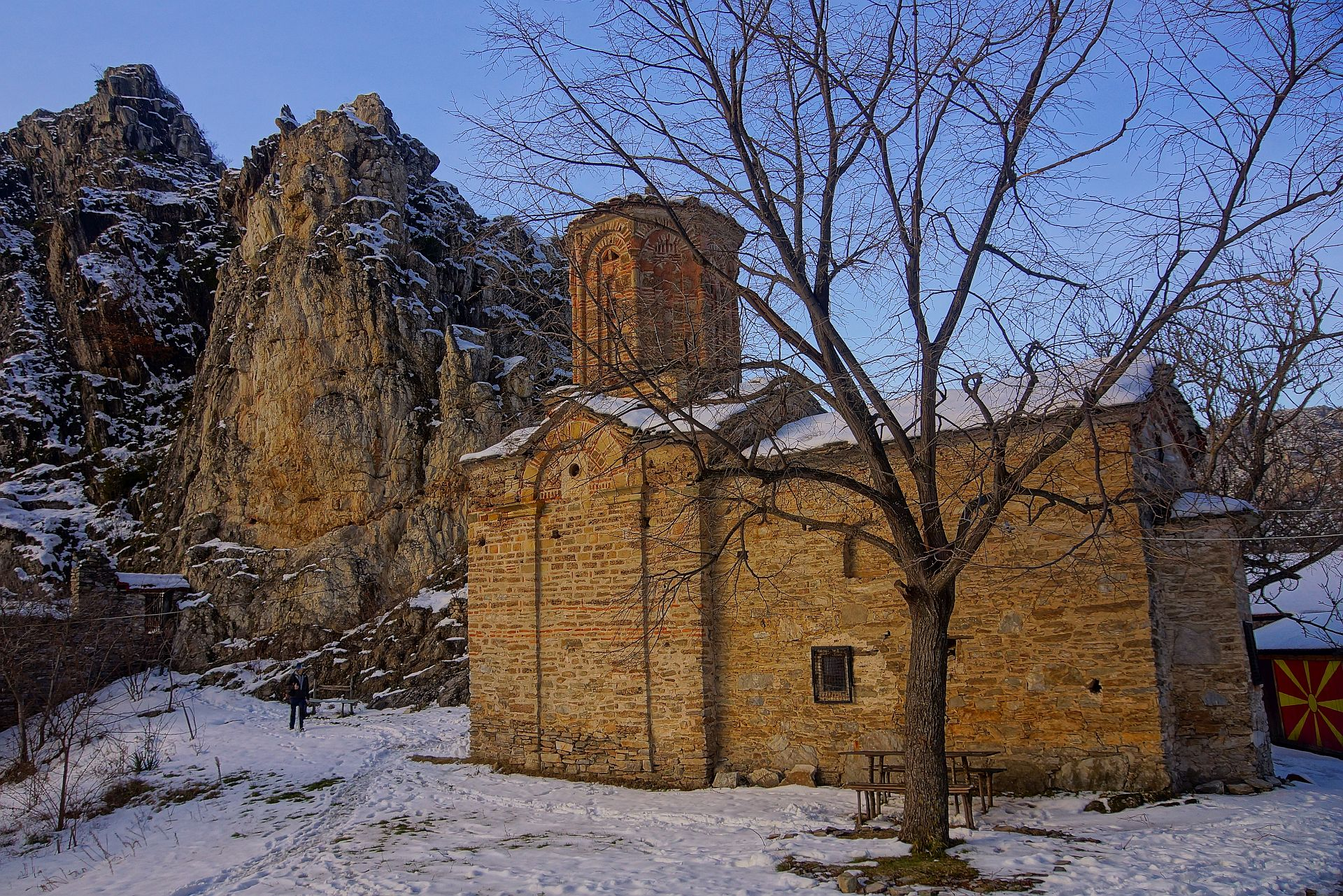 Monastyr św. Nikola