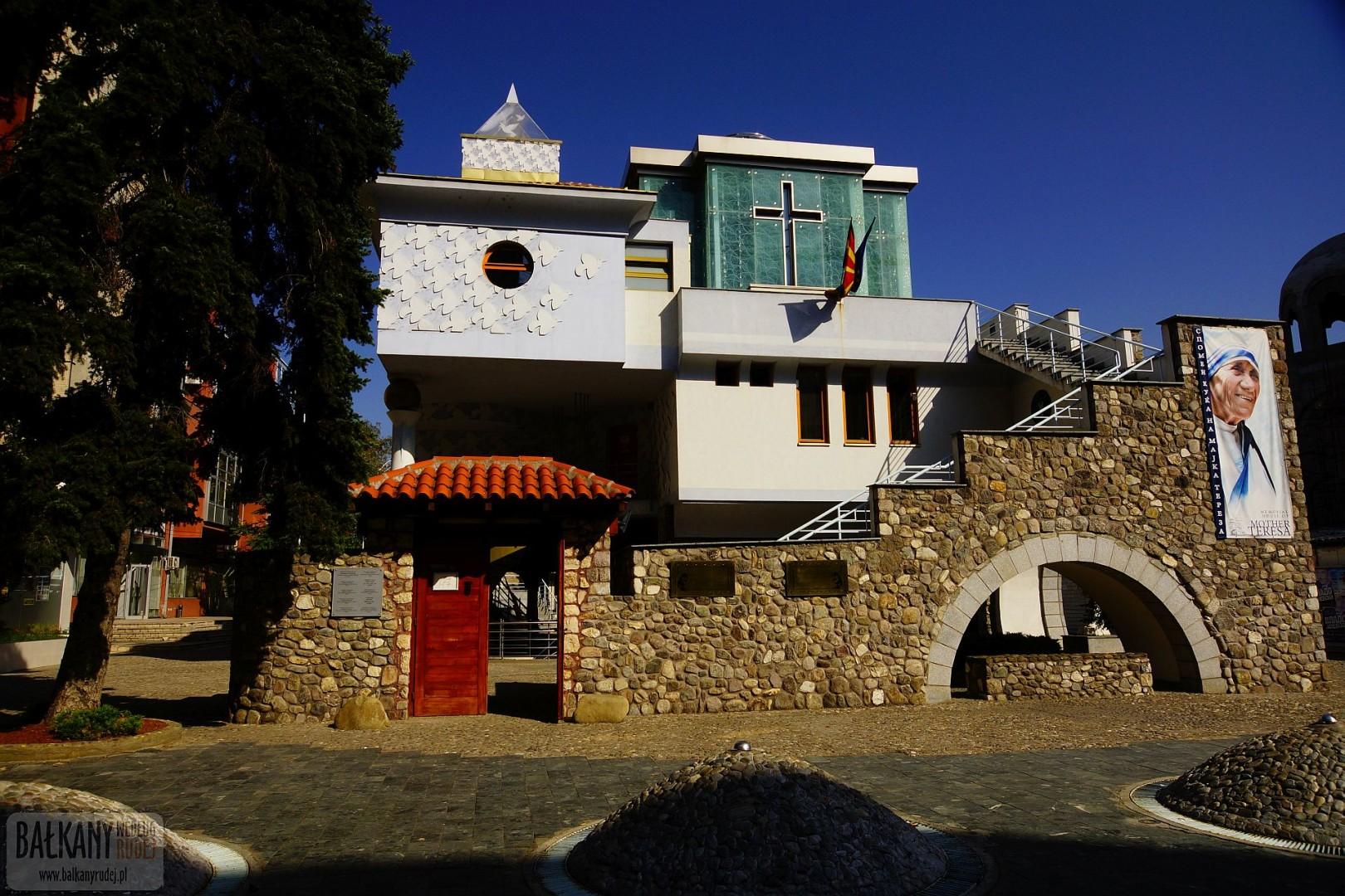 Dom Matki Teresy