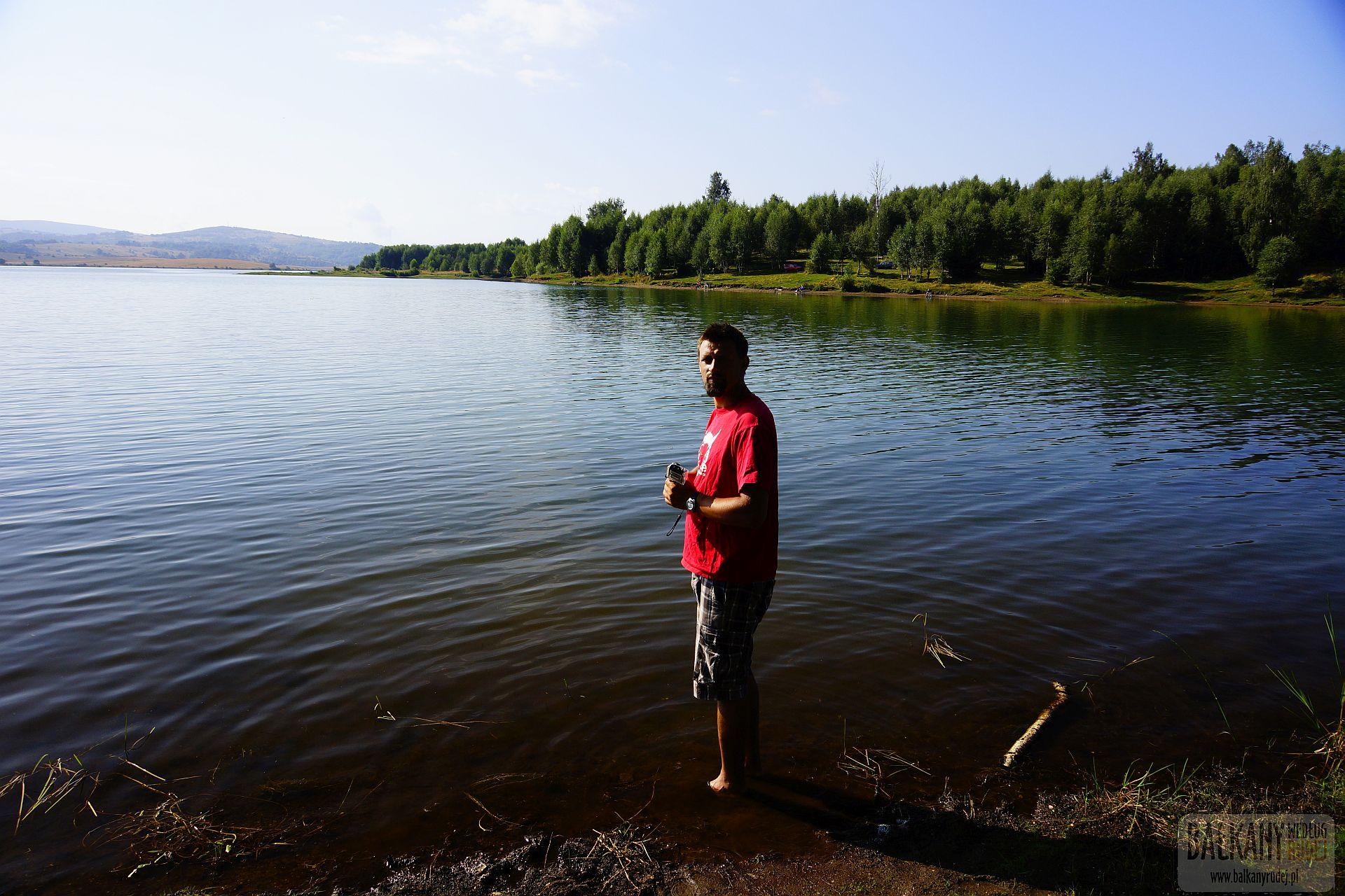 Vlasinskie Jezero