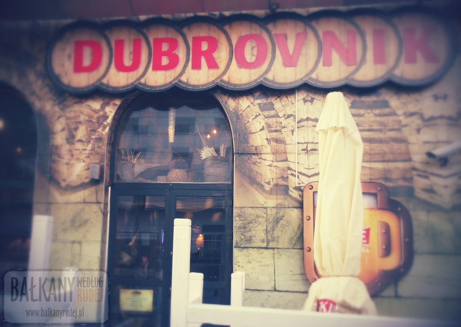 Dubrownik Warszawa