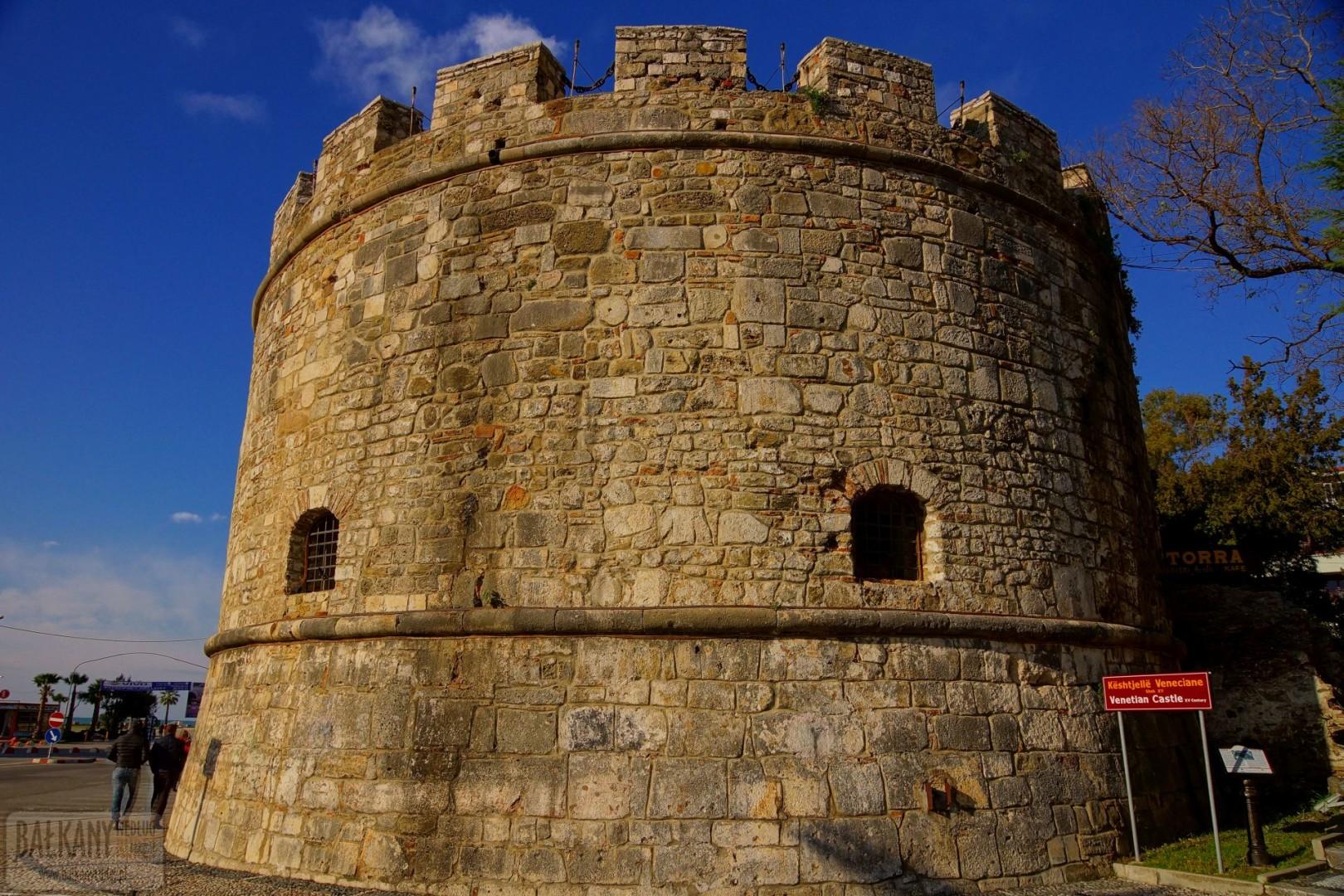 wieża wenecka