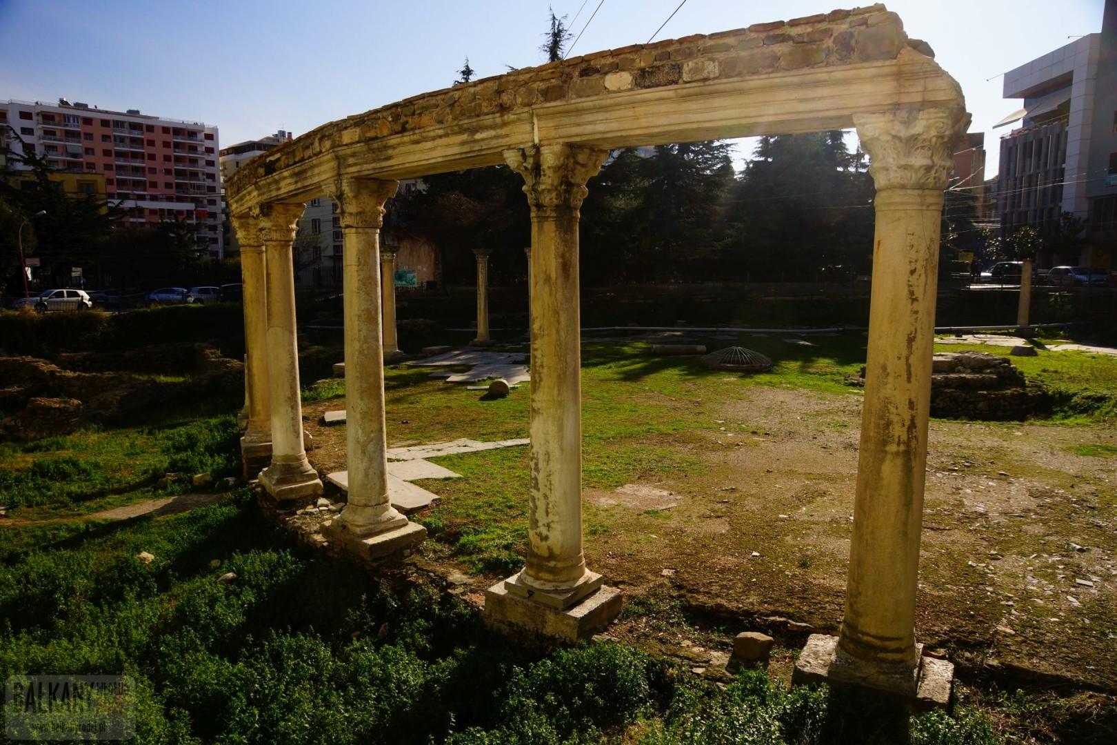 rzymskie forum
