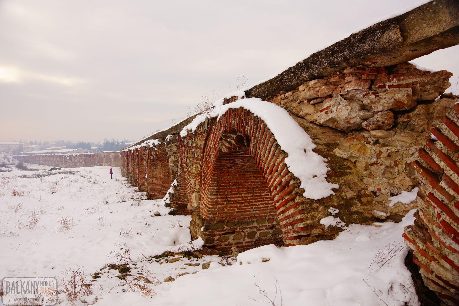 akwedukt Skopje