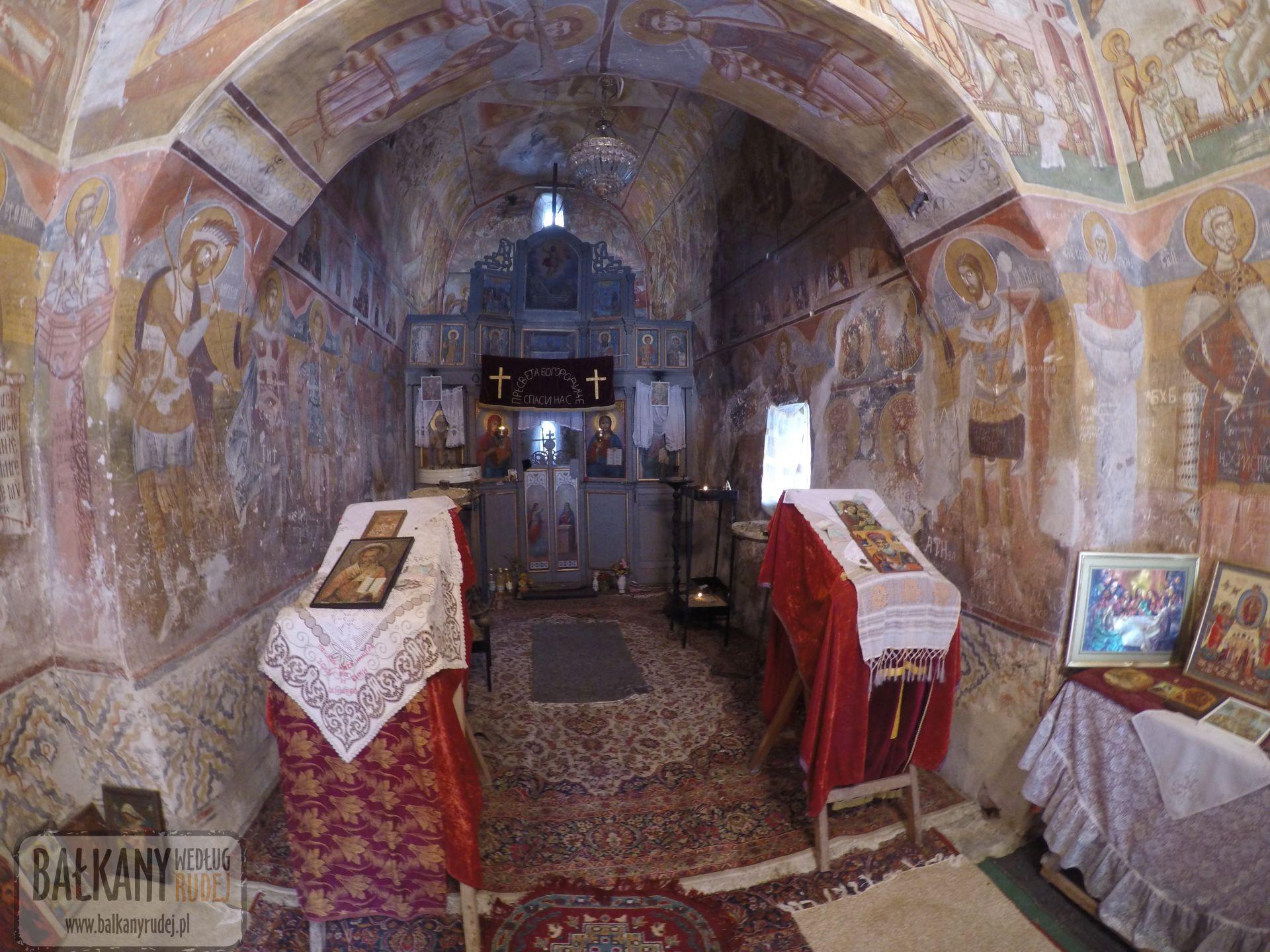 cerkwia św. Mikołaja