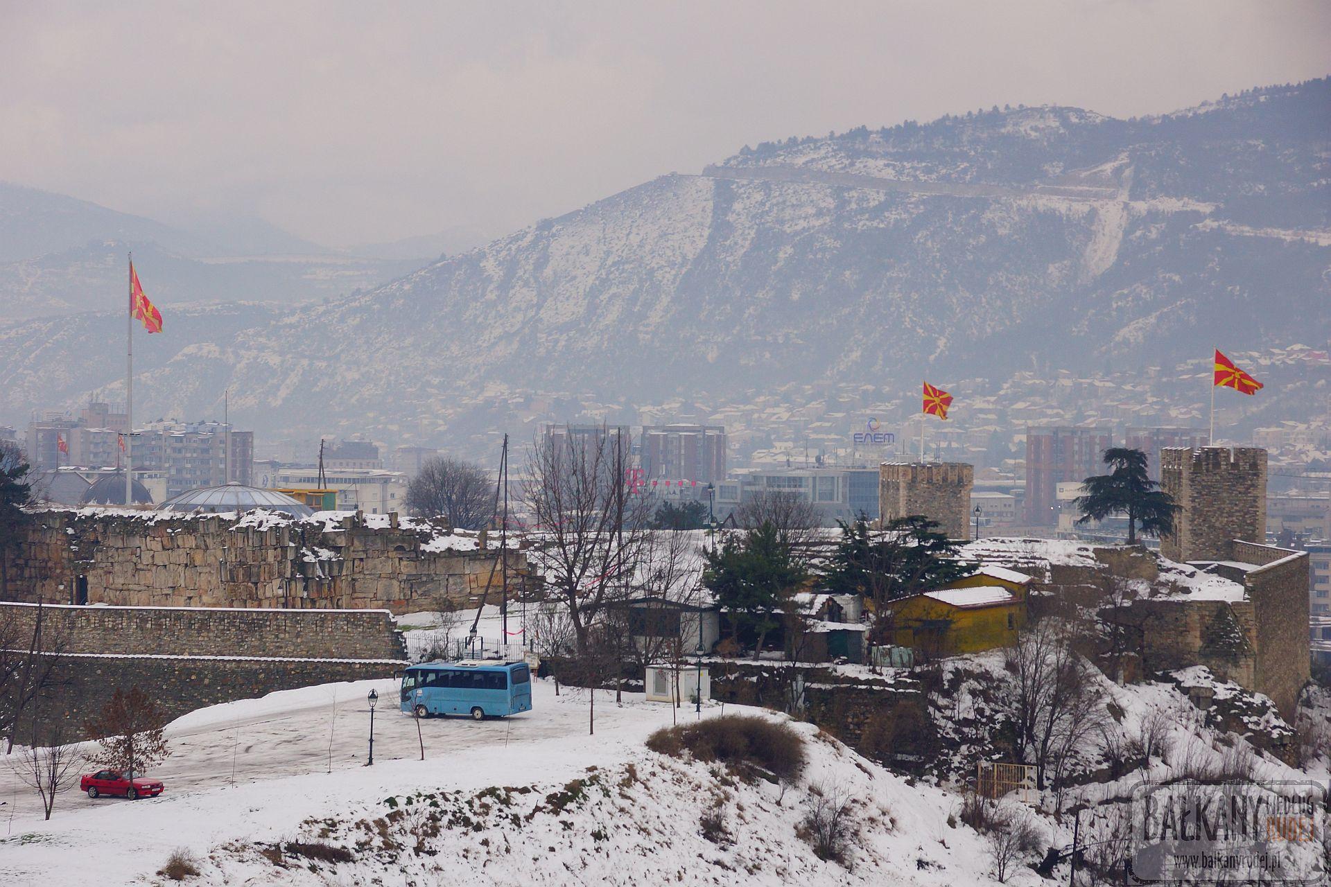 Skopje Kale