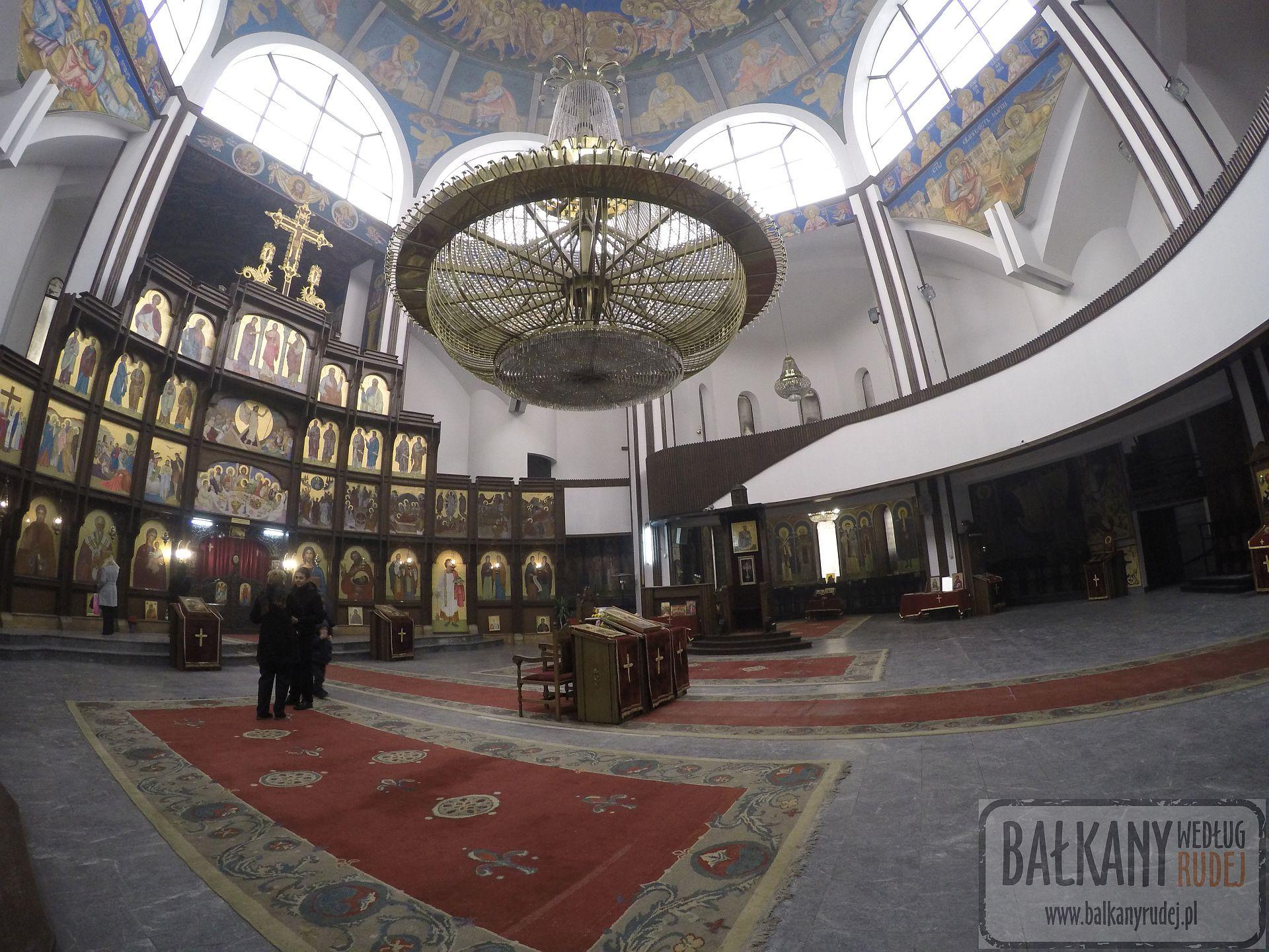 cerkiew Skopje