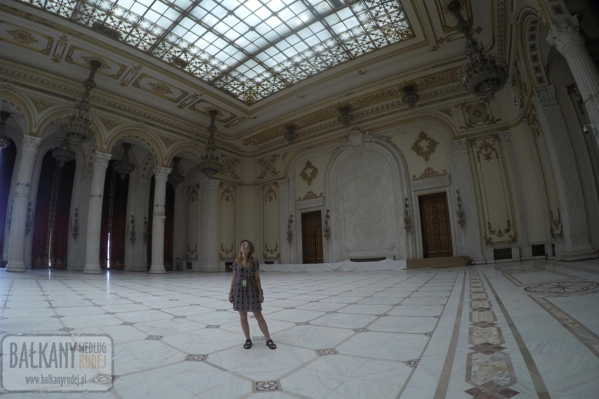 Parlament Bukareszt