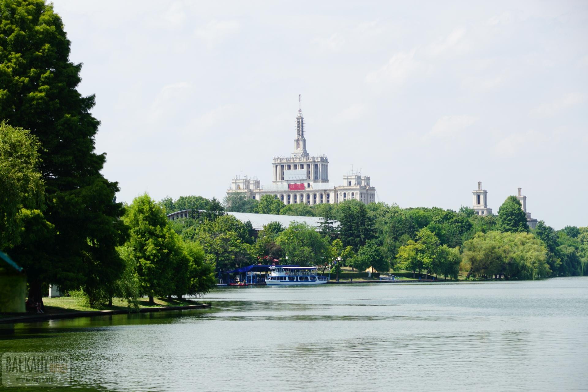 Parcul Bukareszt