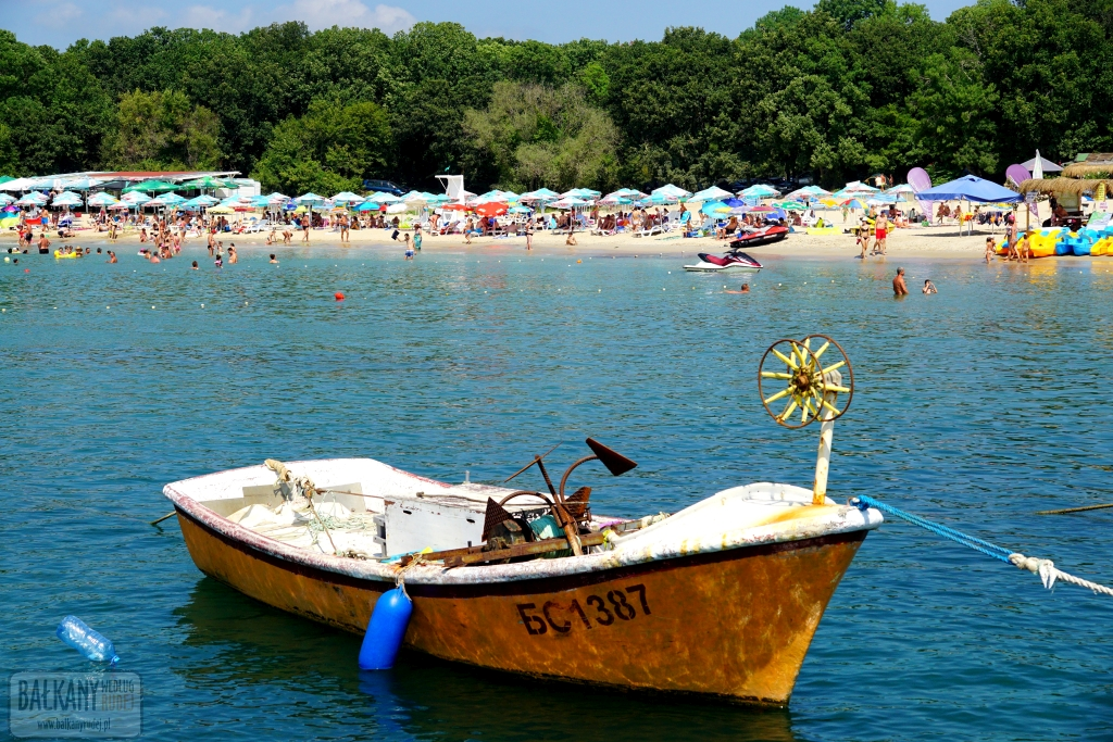 perłowa plaża