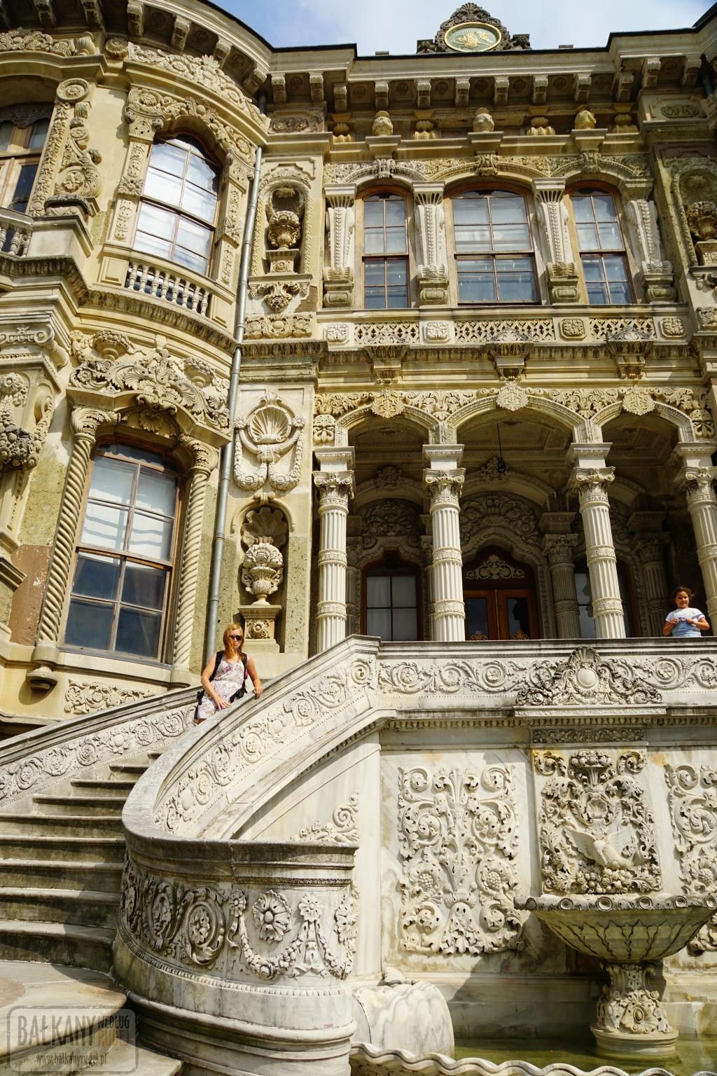 Pałac Kucuksu