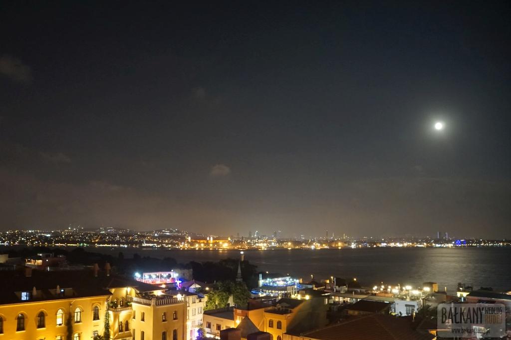 stambuł by night