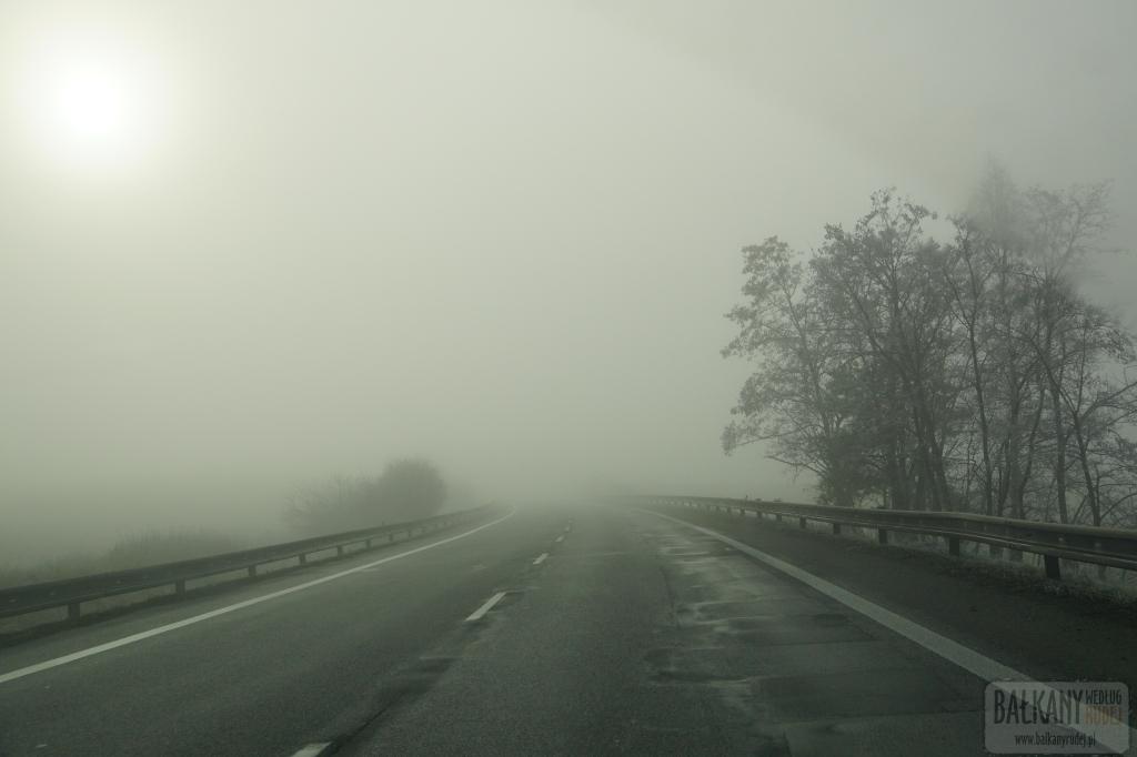 Mgła Węgry