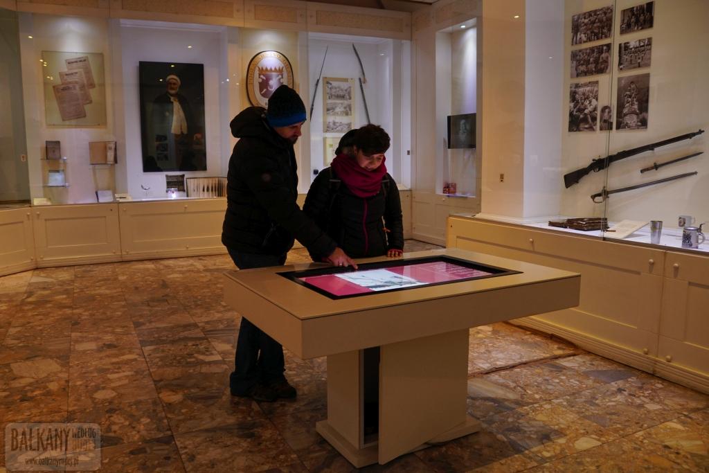 Muzeum Miasta Sarajewa