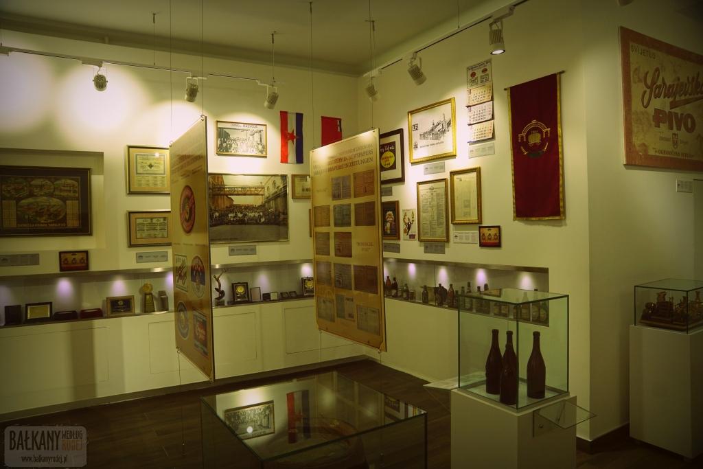 Muzeum Sarajevskiej Pivary