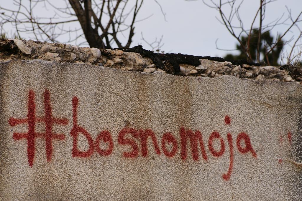 #bosnomoja