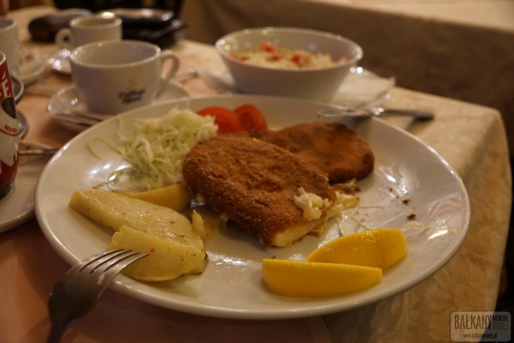 restauracja AEMS