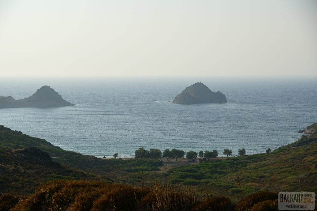 Półwysep Bodrum