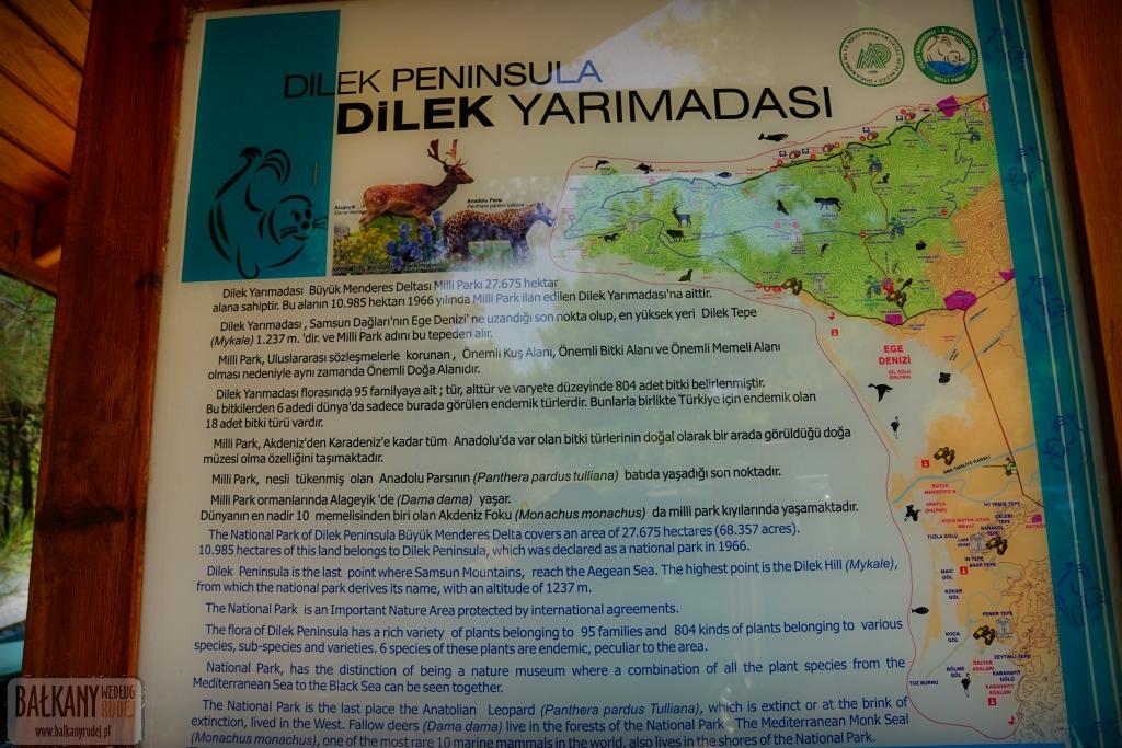 Dilek Milli Parki