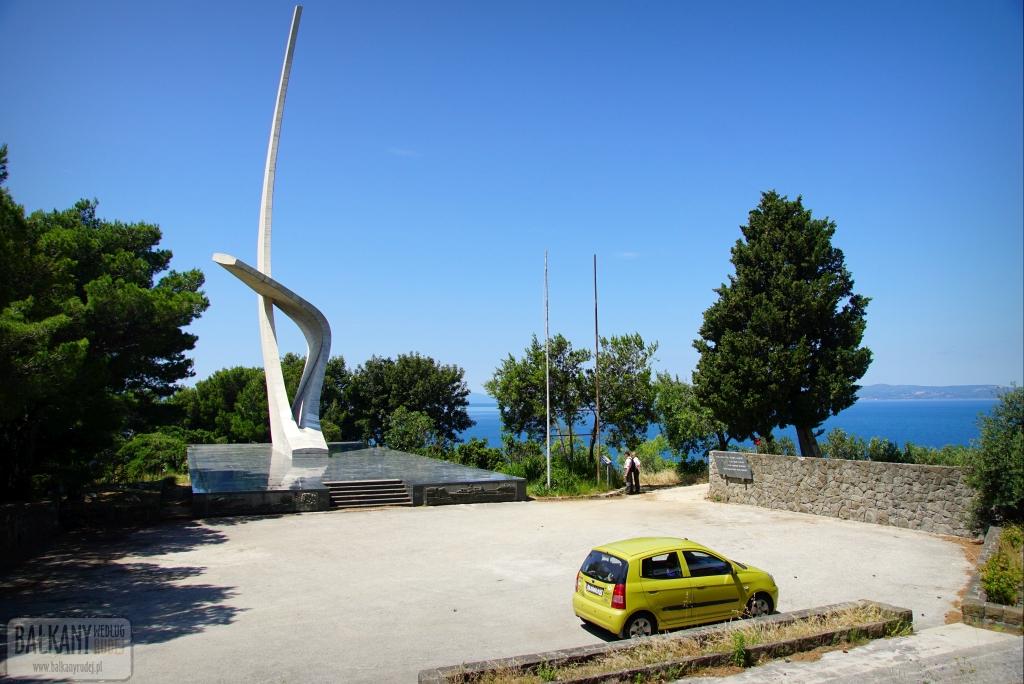 Spomenik Galebova Krila