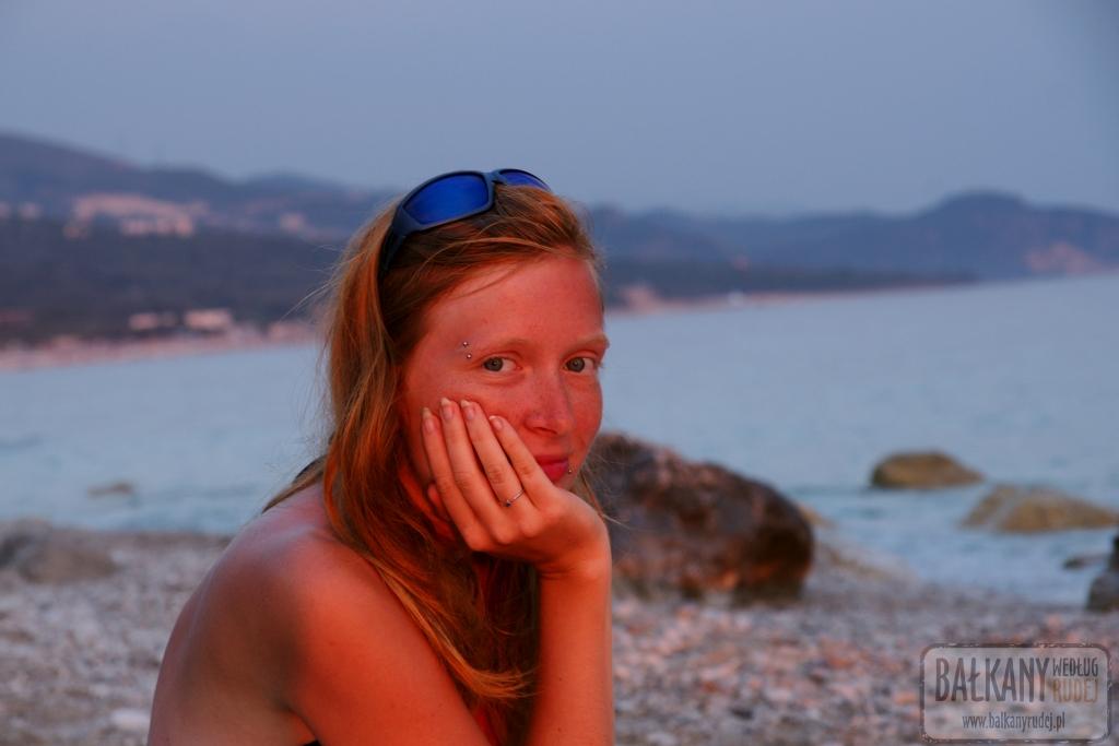 Plaża Palase