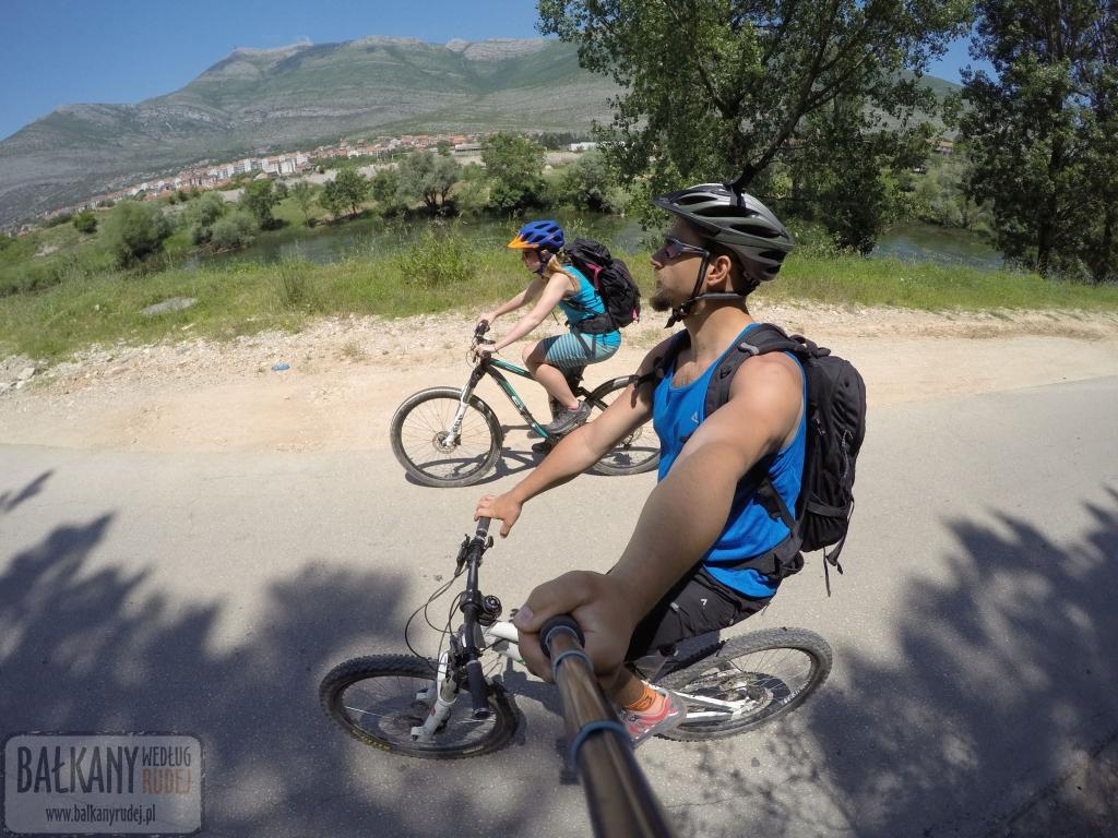 rowerowa bośnia