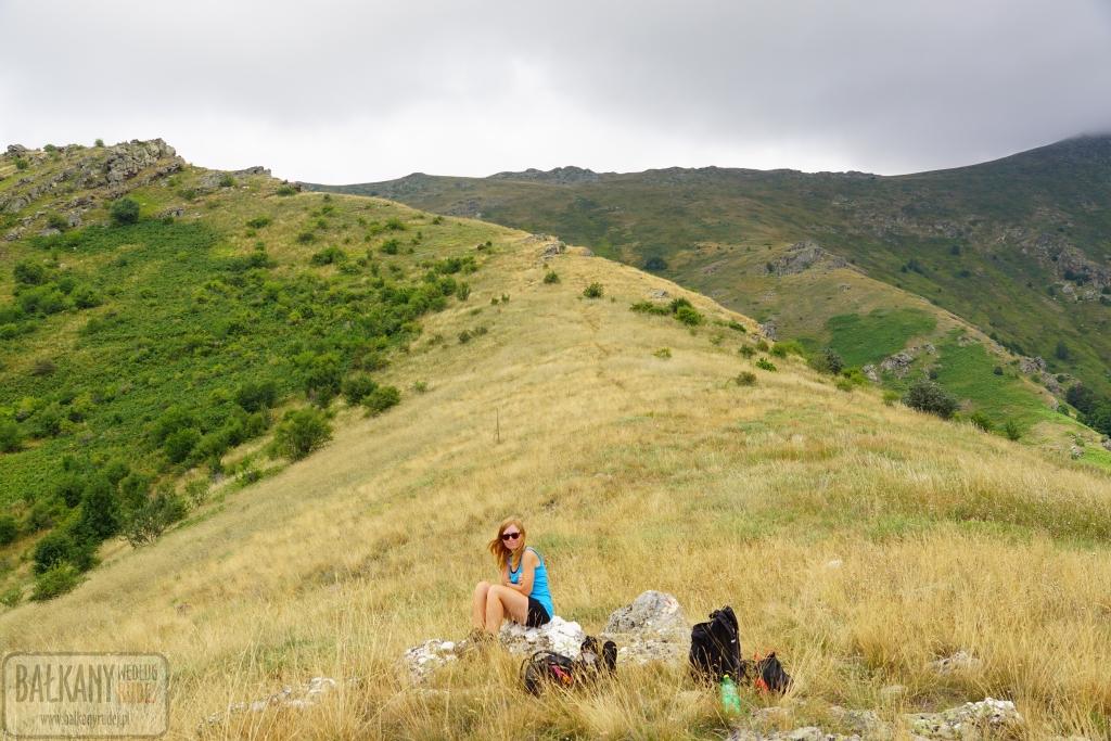 Góry Pelister