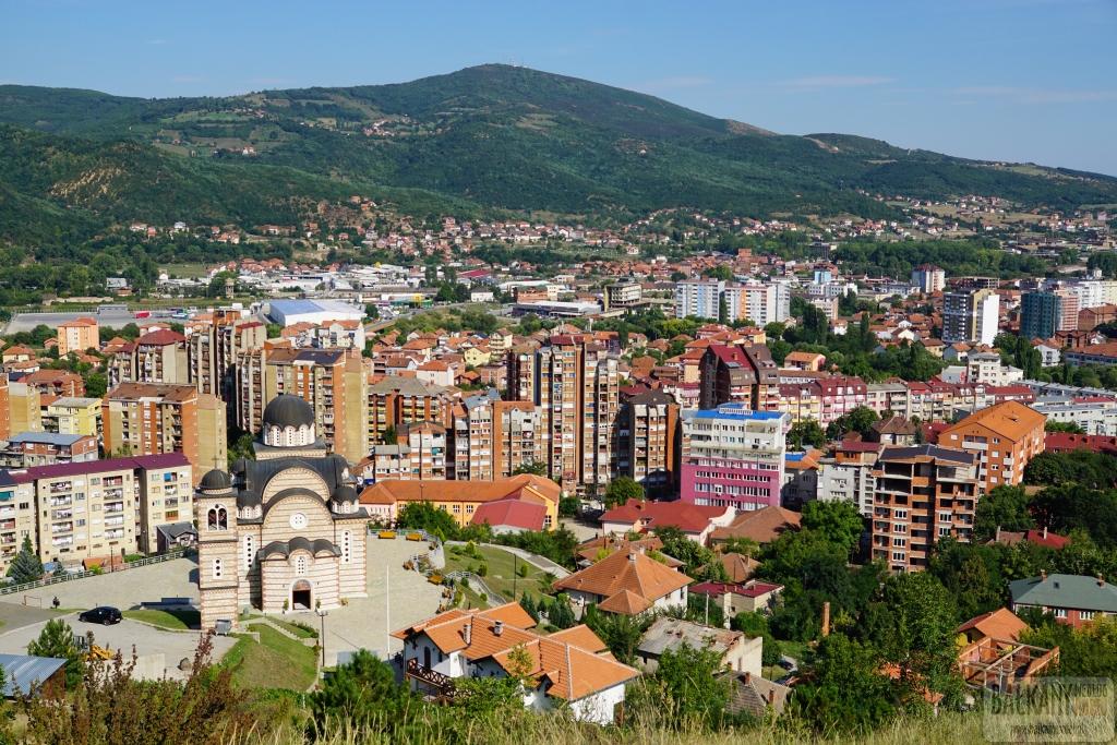 Mitrowica