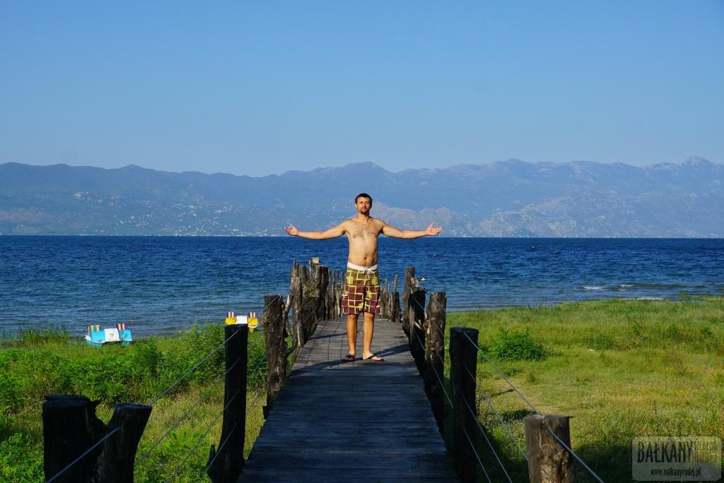 Shkodra Lake Resort