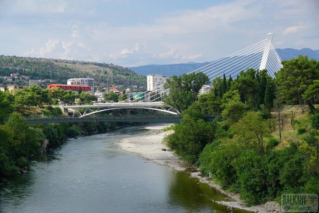 Podgorica mosty