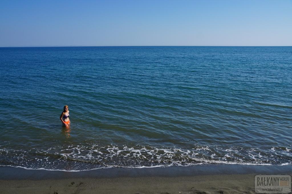 plaża Velipoja