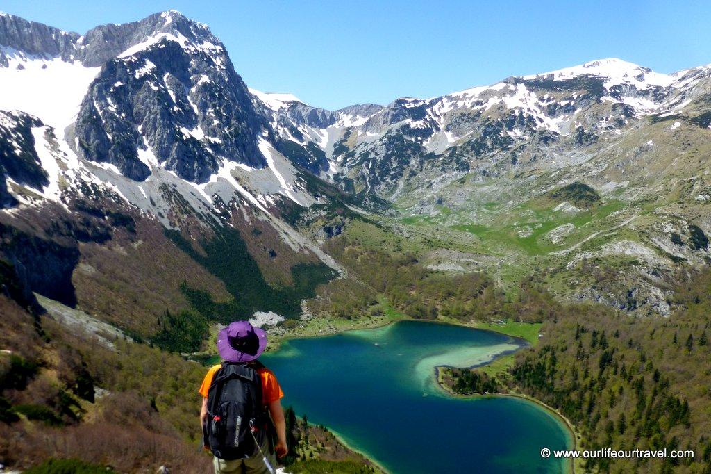 jezioro_trnovacko_z_gory