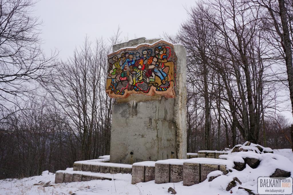 Mavrovo mozaika