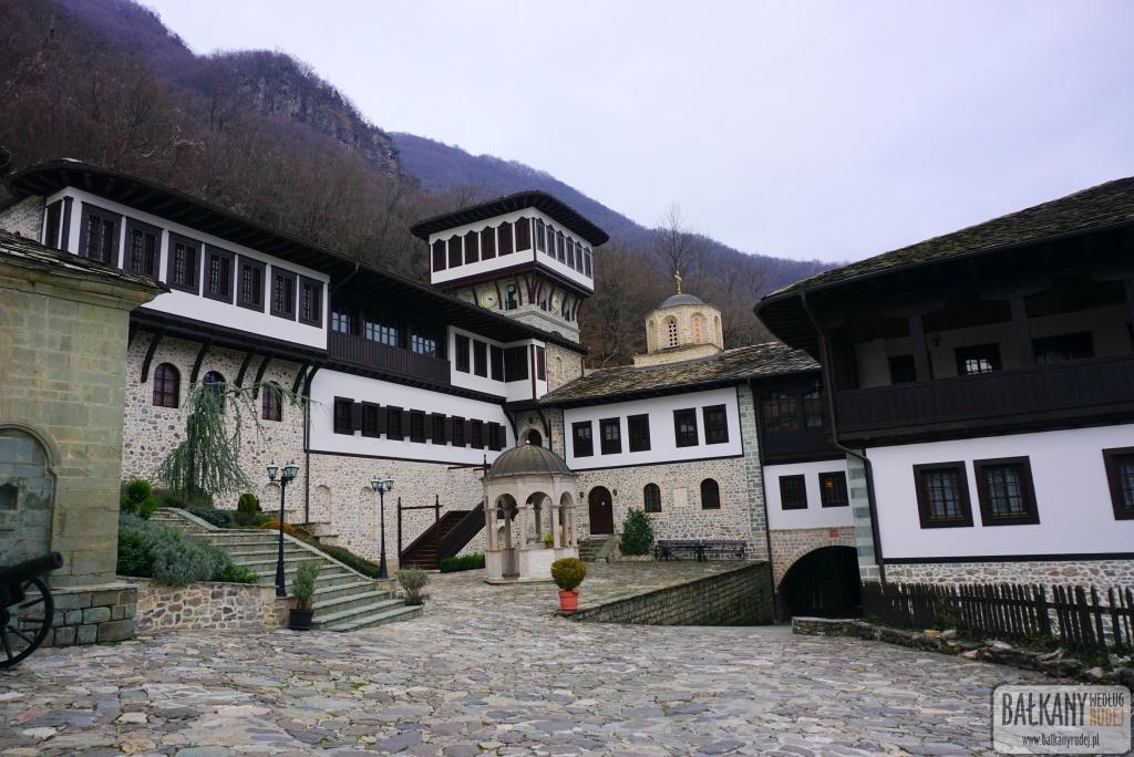 Bigorski Monaster
