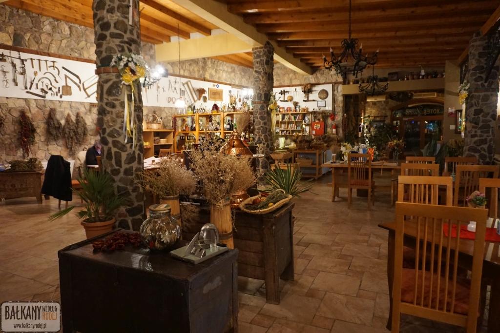 restauracja Tutto Janche