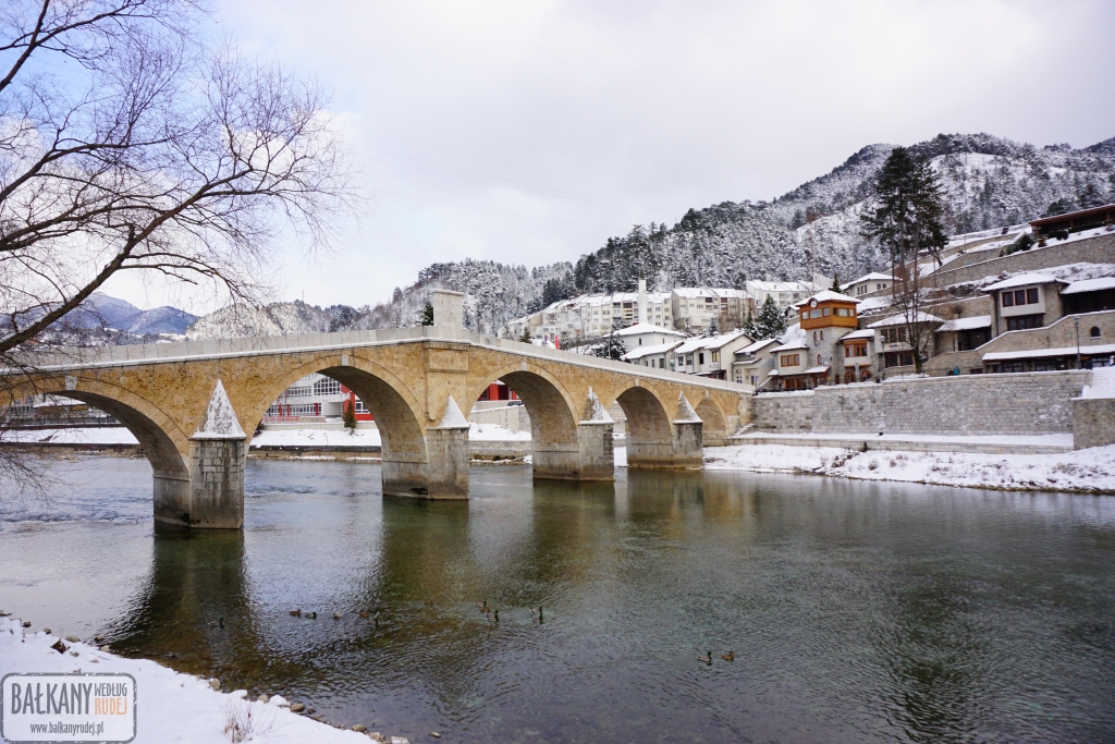 most Konjic