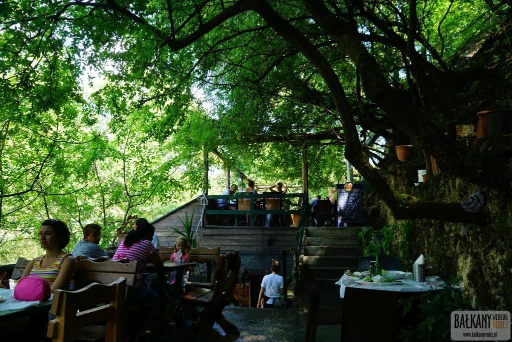 restauracja Tepelena