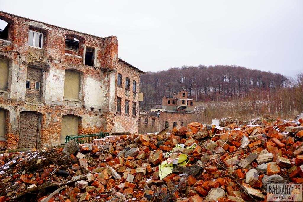 Zakłady Przemysłu Lniarskiego Walim