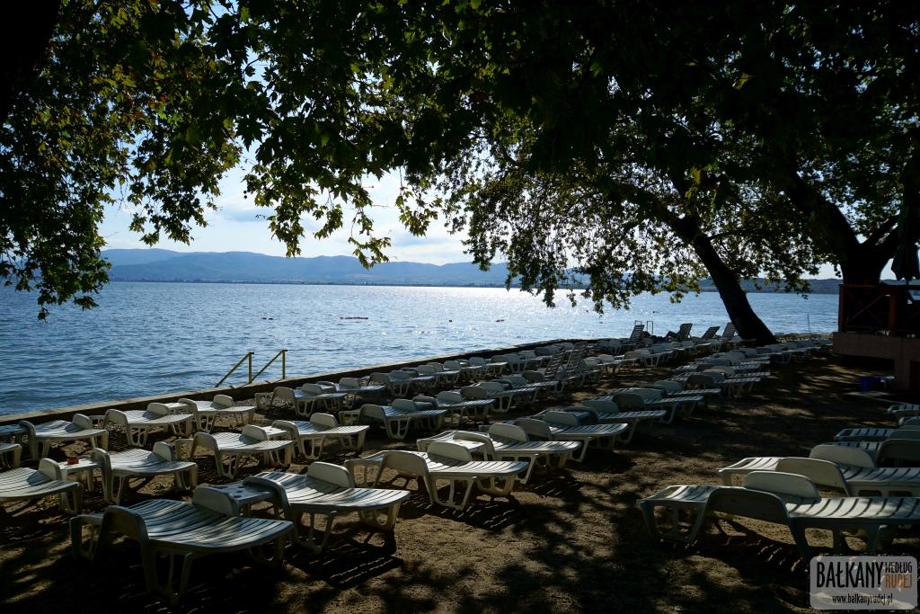 Jezioro Dojran