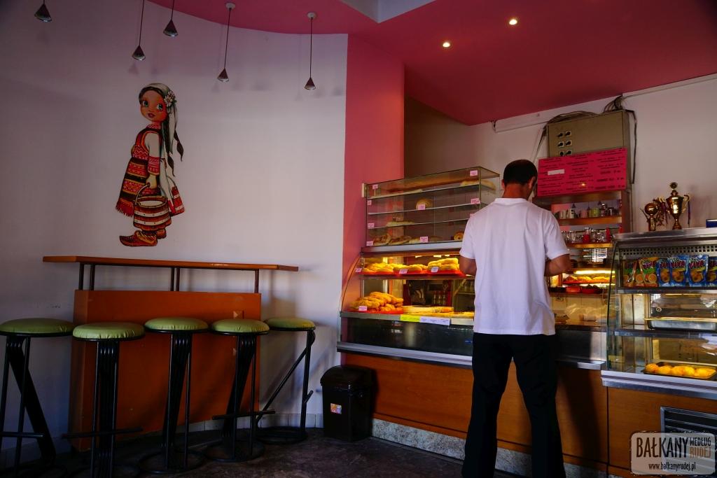 Kratovo pekara