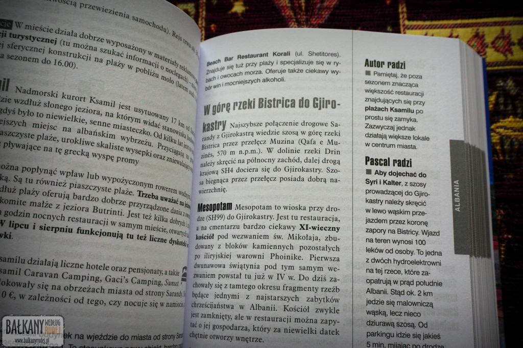Bałkany Wydawnictwo Pascal