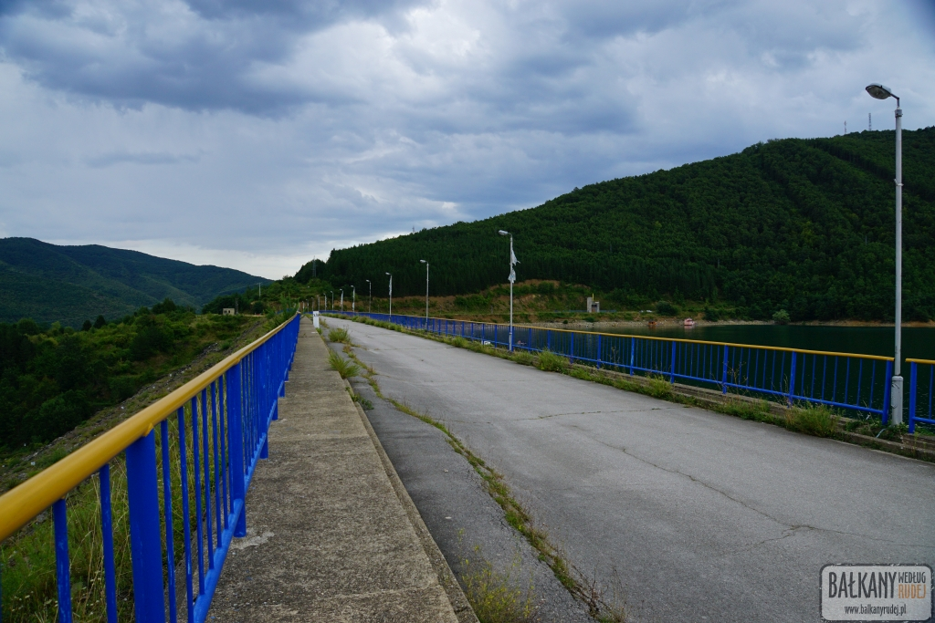 Jezioro Gazivoda