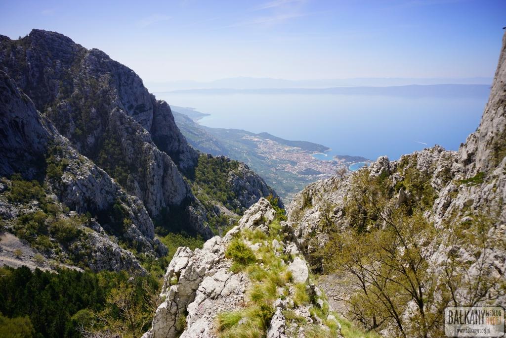 trekking na Sibenik