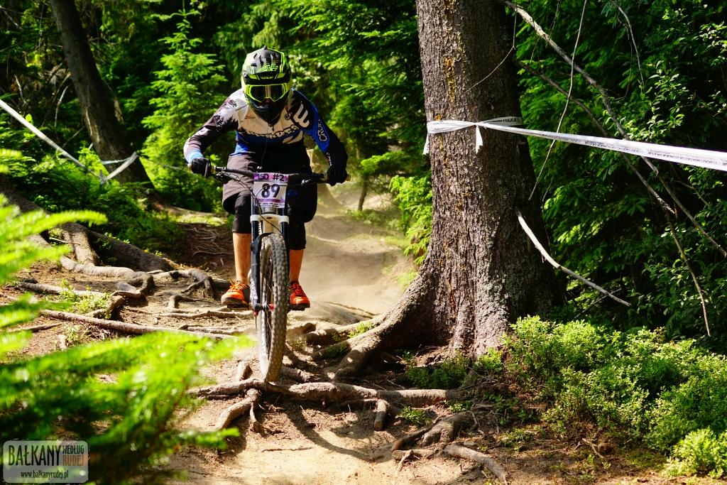 Bike Park Gruniky