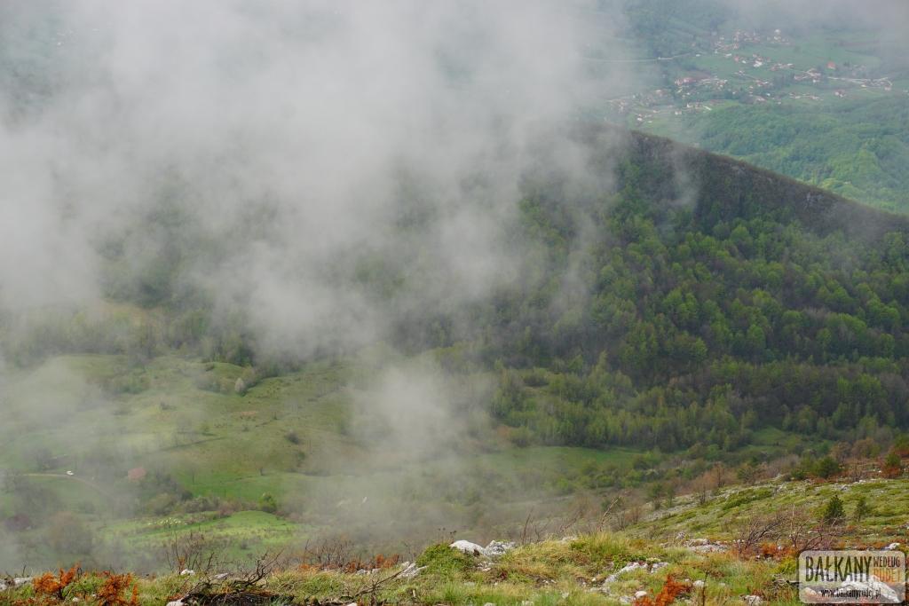 Trebević Vrh