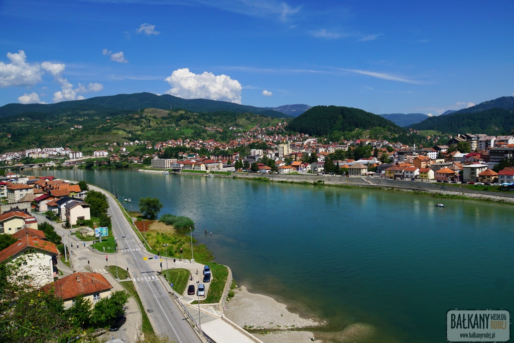 Mehmed Paša Sokolović Most