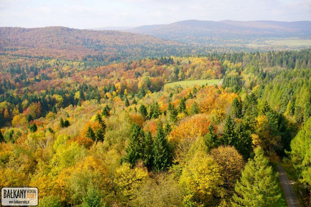 Przełęcz Dukielska